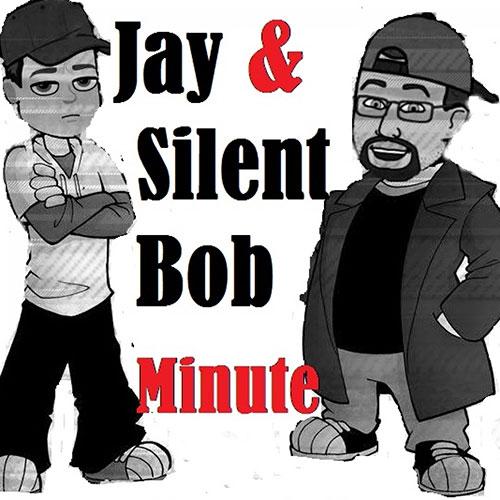 Jay & Silent Bob Minute