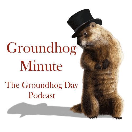 Groundhog Minute