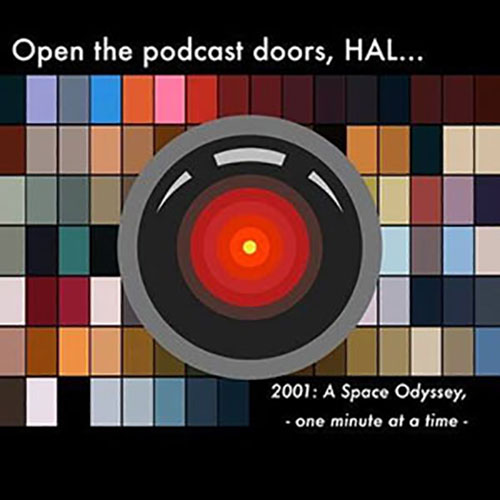 Open the Podcast Doors, Hal