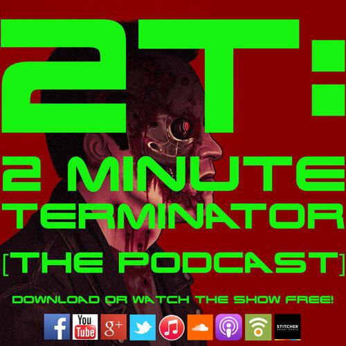 2-Minute Terminator