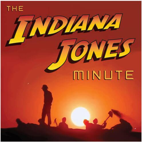Indiana Jones Minute